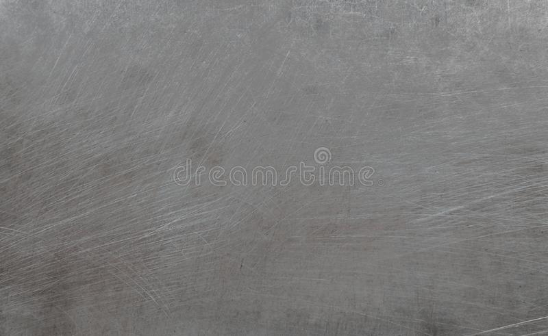 Metal iron scratched plate sheet conceptual texture background no. 72. Metal iron plate scratched sheet conceptual texture background may be used for various royalty free stock images