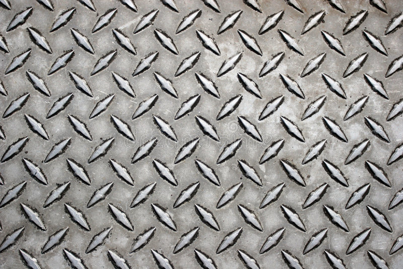 Metal la textura foto de archivo libre de regalías