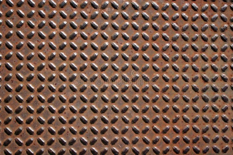 Metal la texture photo stock
