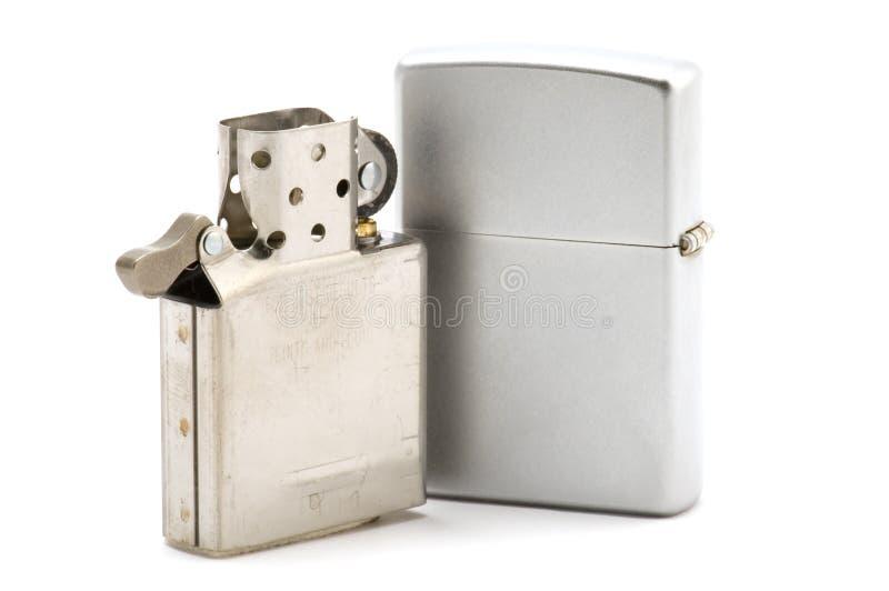 Download Metal lighter stock image. Image of floodlight, smoker - 4492939