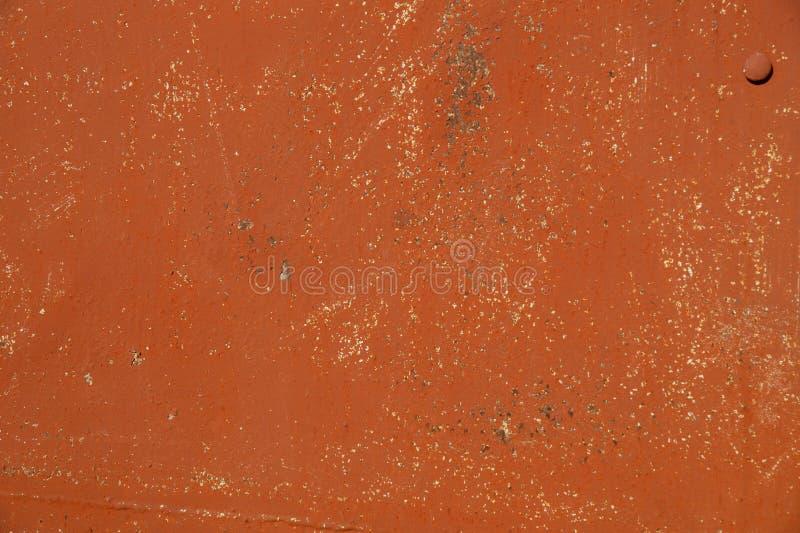 Metal maluj?ca tekstura zdjęcie stock