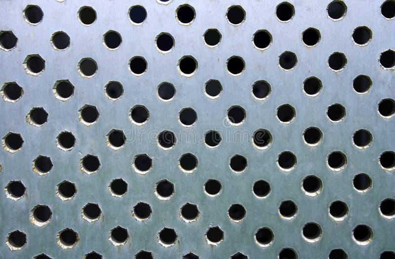 Metal mesh background. Blue metal mesh background texture royalty free stock image
