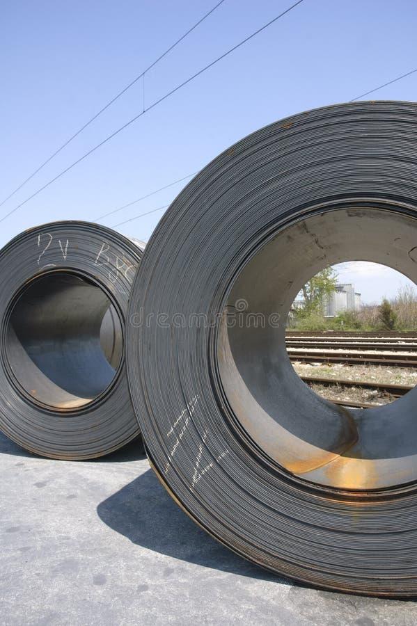 Metal negro imagenes de archivo