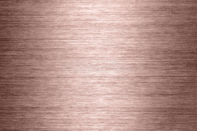 metal oczyszczona tekstura obraz stock