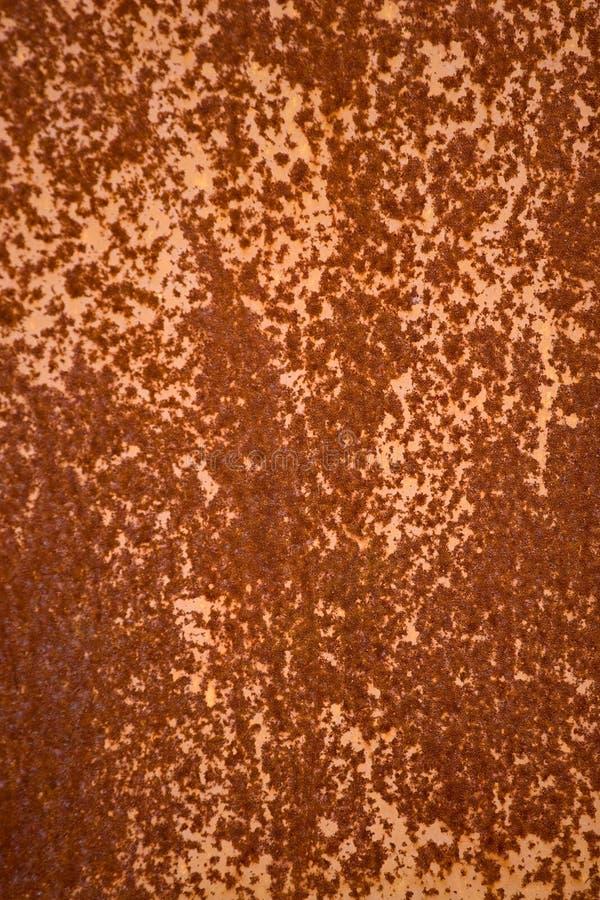 Metal oxidado ilustração stock