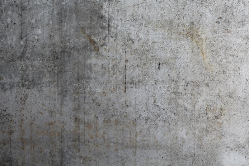 Metal oxidado imagen de archivo libre de regalías