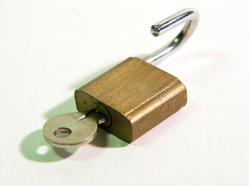 Download Metal padlock stock photo. Image of tourism, ownership - 137574