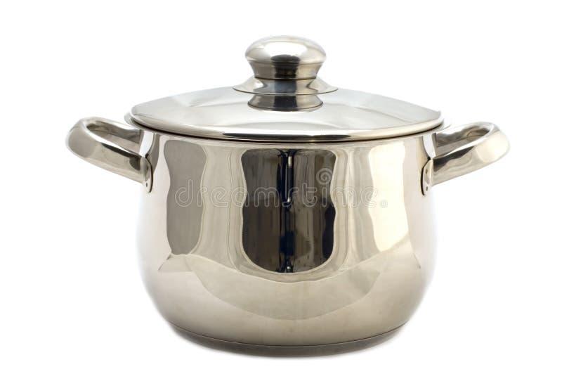 Download Metal pan stock image. Image of background, grey, macro - 4006117