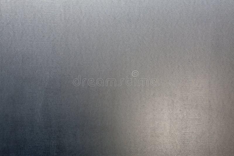 Metal a parede imagens de stock