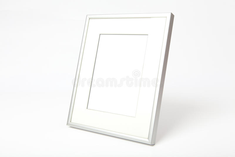 Download Metal Picture Frame Clipping Paths Stock Photo - Image of element, isolated: 19304400