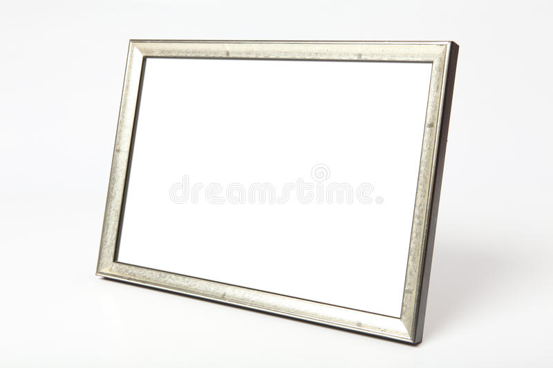 Download Metal Picture Frame Clipping Paths Stock Image - Image: 19304453