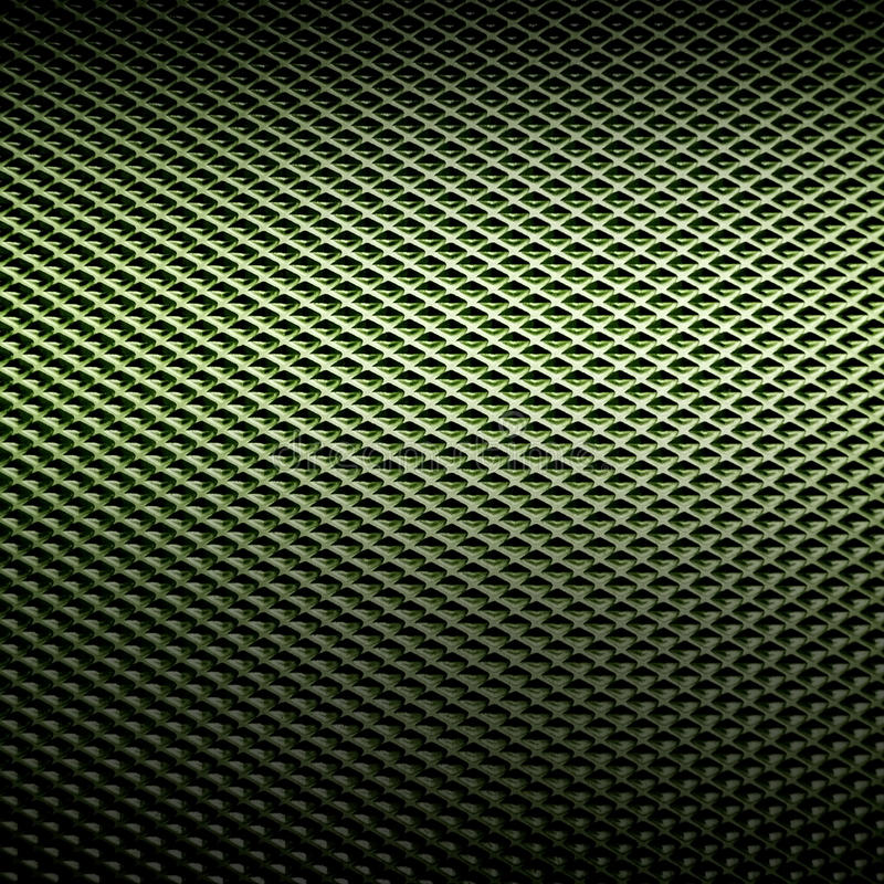 Download Metal plate background stock illustration. Illustration of green - 14850996