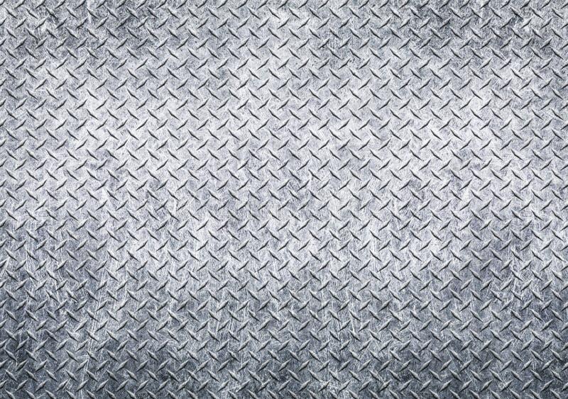 Metal plate texture, Iron sheet, Seamless pattern background, 3d, illustration royalty free illustration