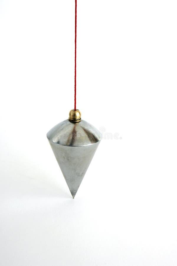 Free Metal Plumb Stock Image - 11630861