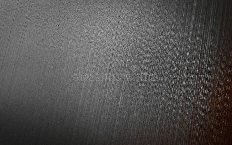 Metal powierzchnia, stalowy szorstki tło, aliaż zdjęcia royalty free