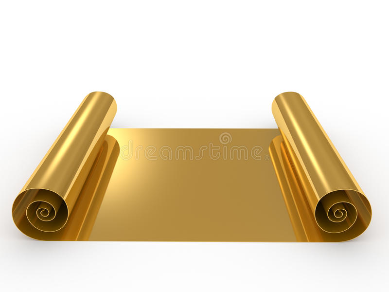Download Metal roll stock illustration. Image of roll, developed - 13133103