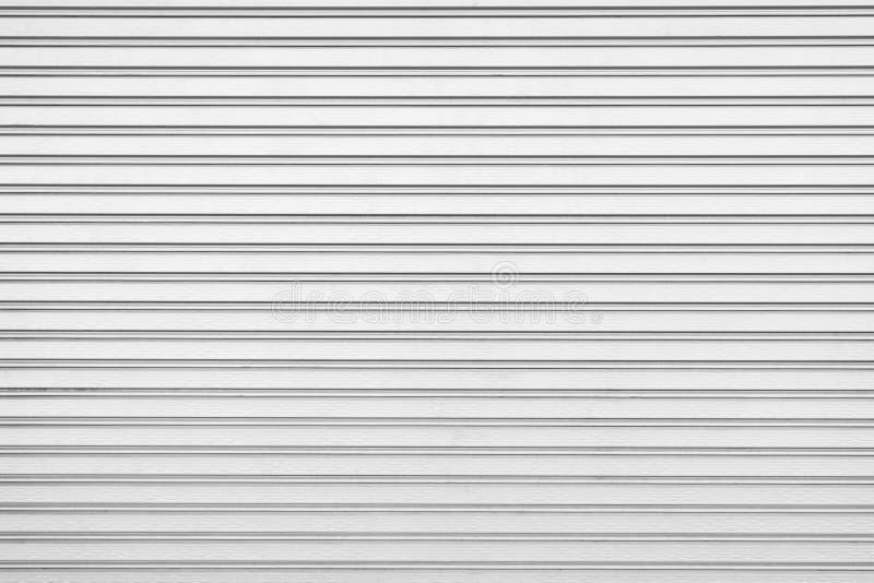 white garage door texture. Download Metal Roller Door Shutter Background And Texture Stock Photo - Image Of Pattern, Silver White Garage