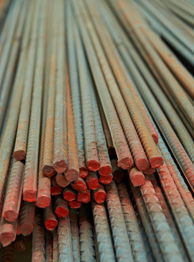 Metal Ros oxidado foto de stock royalty free