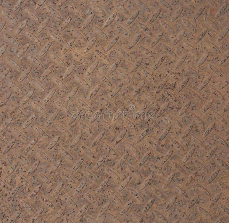 Metal rust background. royalty free stock photo