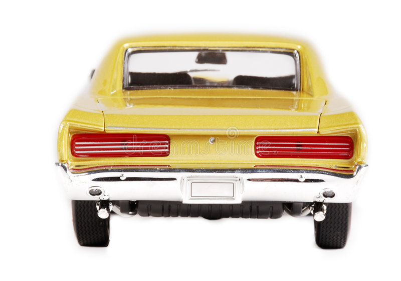 Download Metal scale toy car back stock photo. Image of childhood - 2012032