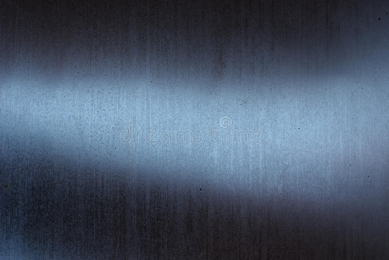 Metal scratched of background stock photo