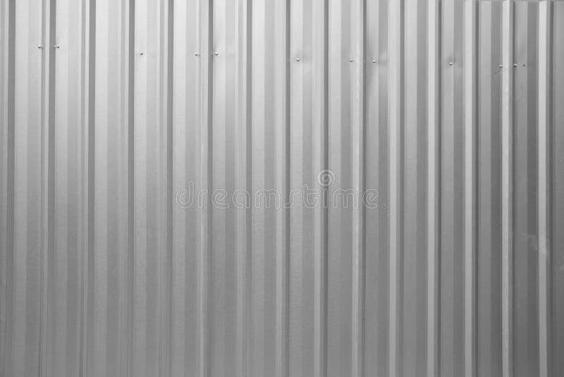 Metal Sheet Roof Stock Photo Image Of Garage Metal