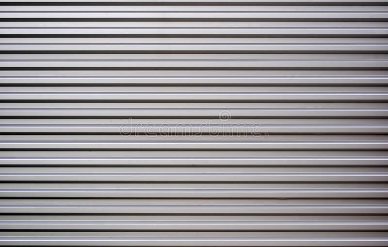 Metal Sheet Texture Stock Image Image Of Gray Chrome