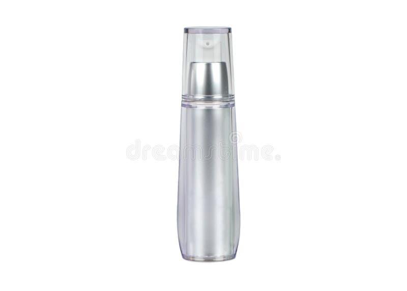 Bottle of spray royalty free stock image