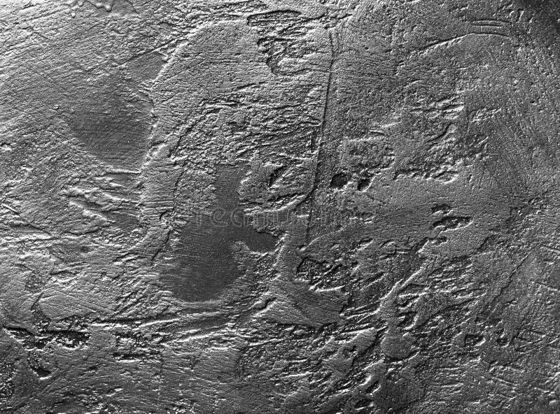 Metal surface. stock image