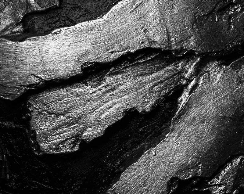 Metal surface. royalty free stock photography