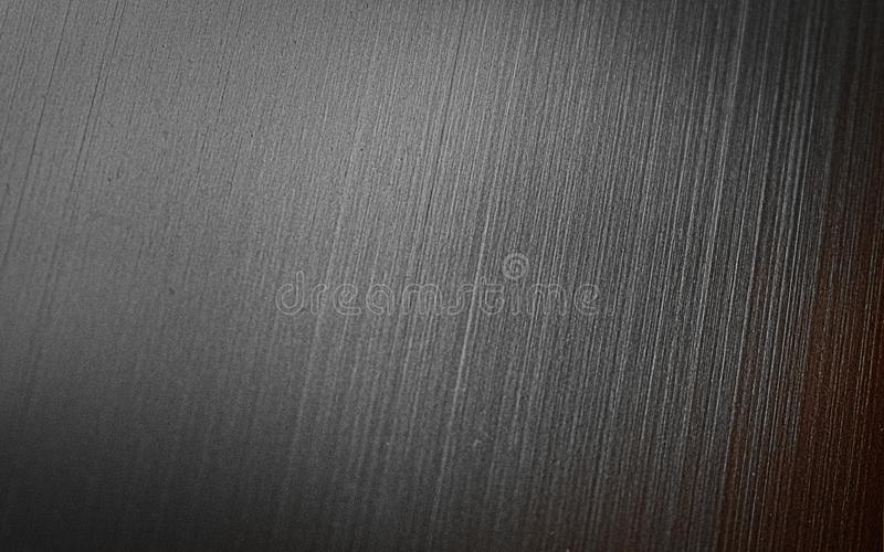 Metal surface, steel rough background, alloy royalty free stock photos