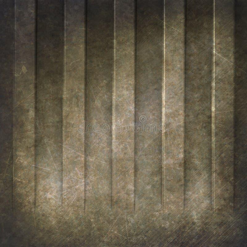 metal tekstura royalty ilustracja