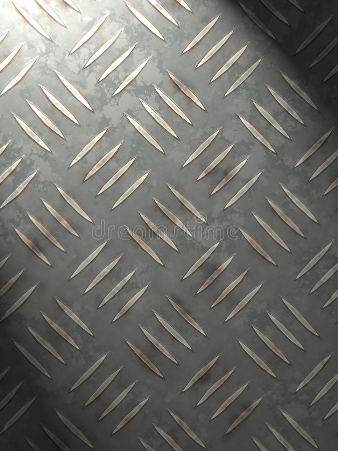 Free Metal Texture 1 Stock Photo - 4561880