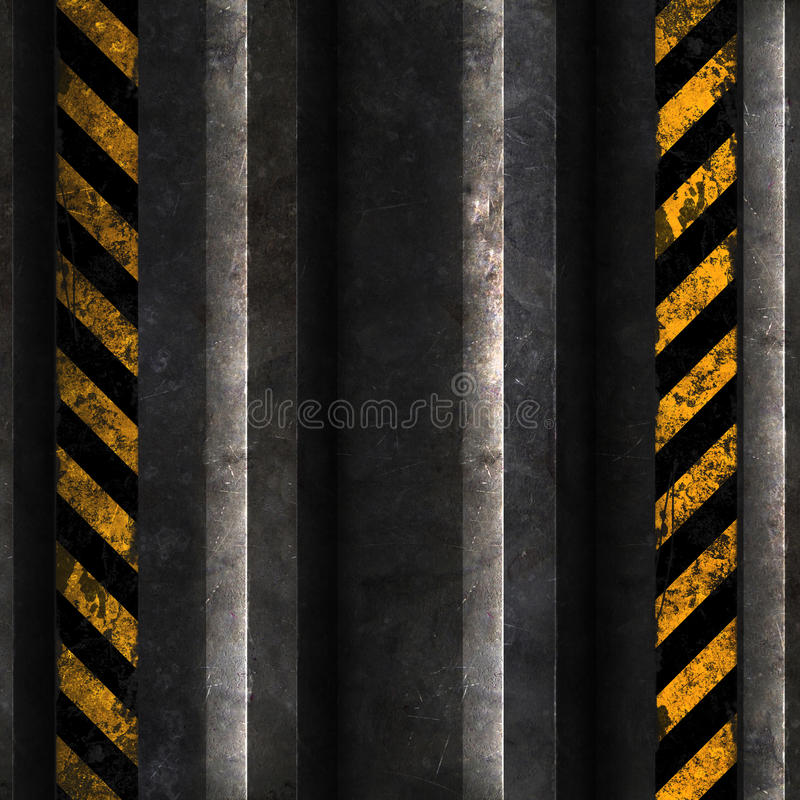 Download Metal texture stock illustration. Illustration of hard - 11898030