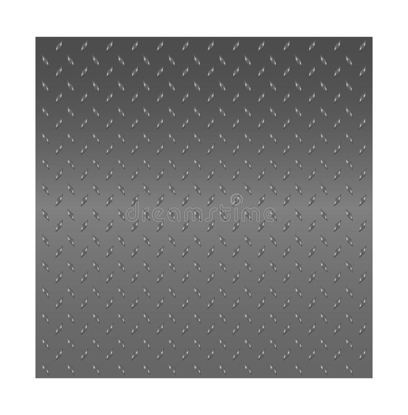 Download Metal Texture stock vector. Illustration of pattern, plate - 23250526