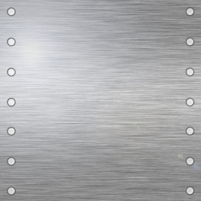Free Metal Texture Stock Photography - 580192