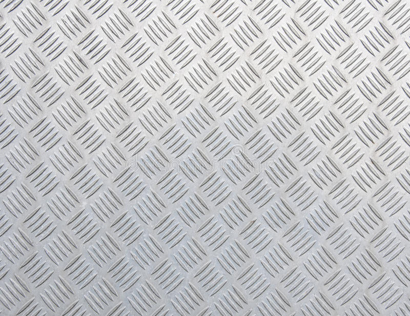 Metal texture. High Resolution background of grey Metal texture - stainless steel vector illustration