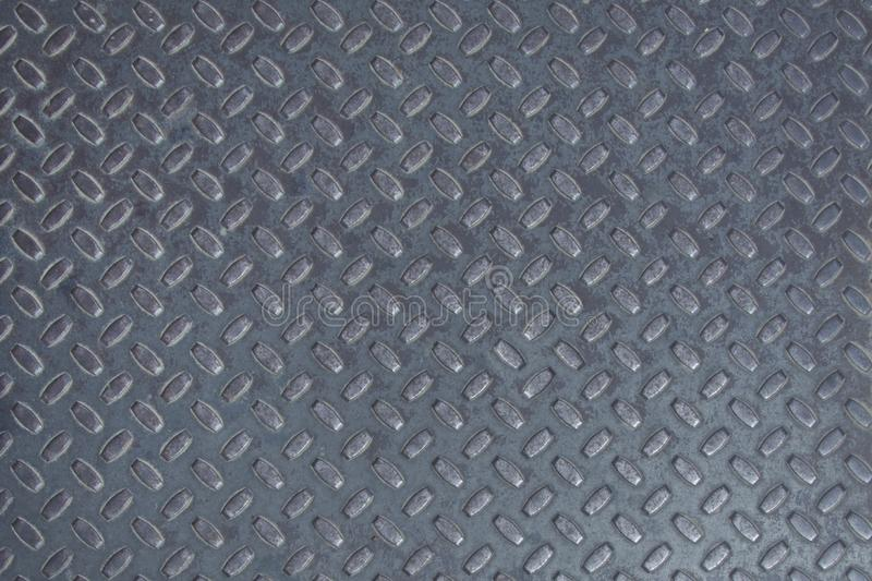 Gray metal texture royalty free stock images