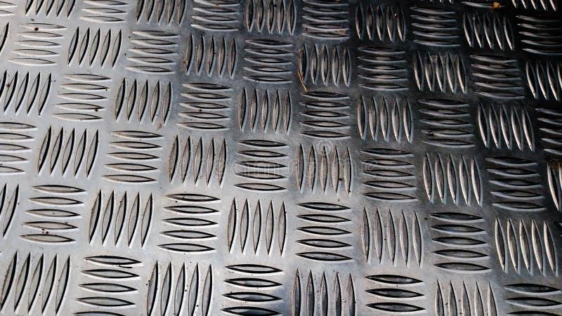 Metal. Texture closeup stock photo