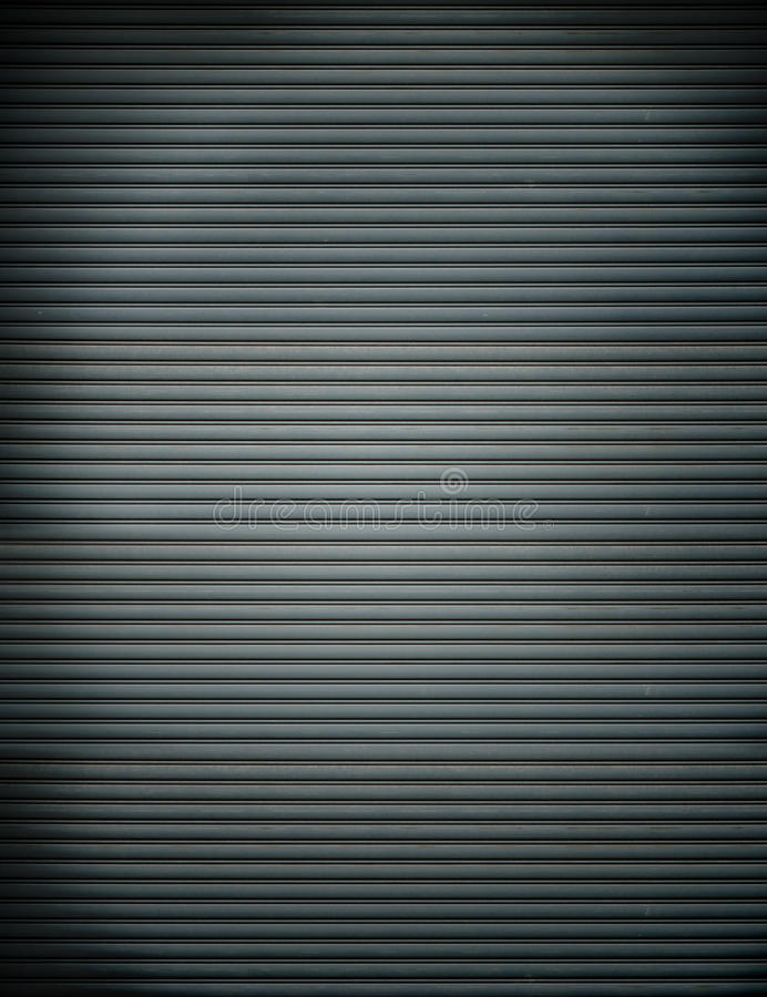 Metal wall royalty free stock photo