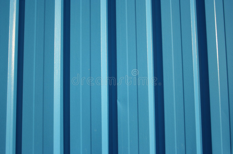 Download Metal wall of building stock image. Image of exterior - 1719869