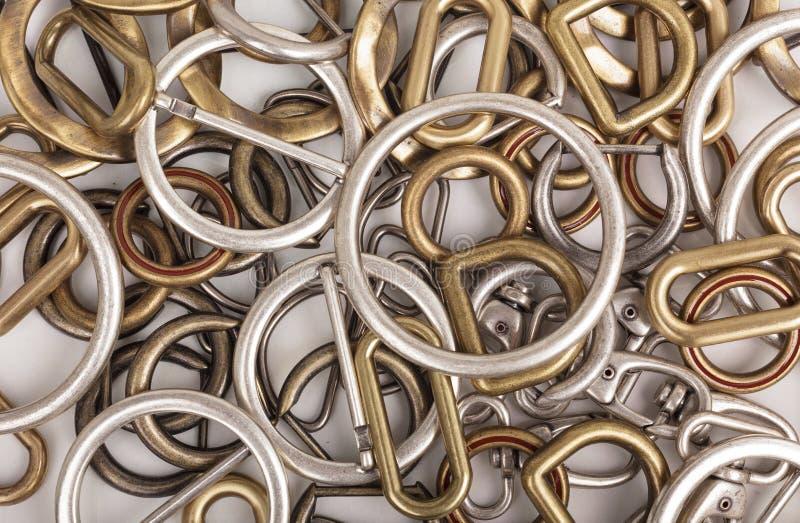 Metali szczegóły - metal tekstury fotografia stock