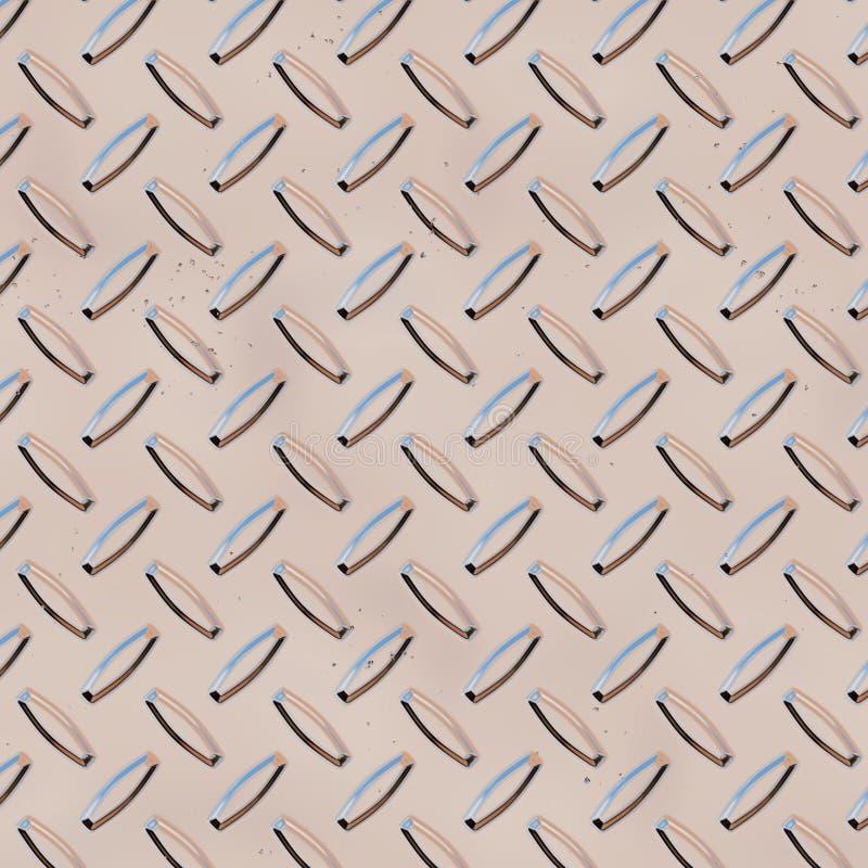 Metalic panel texture stock photos