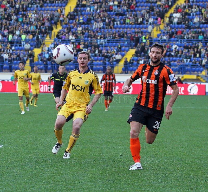 Download Metalist Kharkiv Vs Shakhtar Football Match Editorial Stock Photo - Image: 16240093