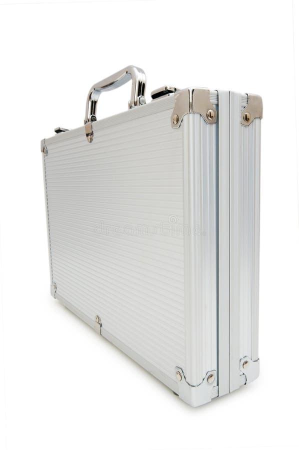 Metall Fall getrenntes O stockfotos