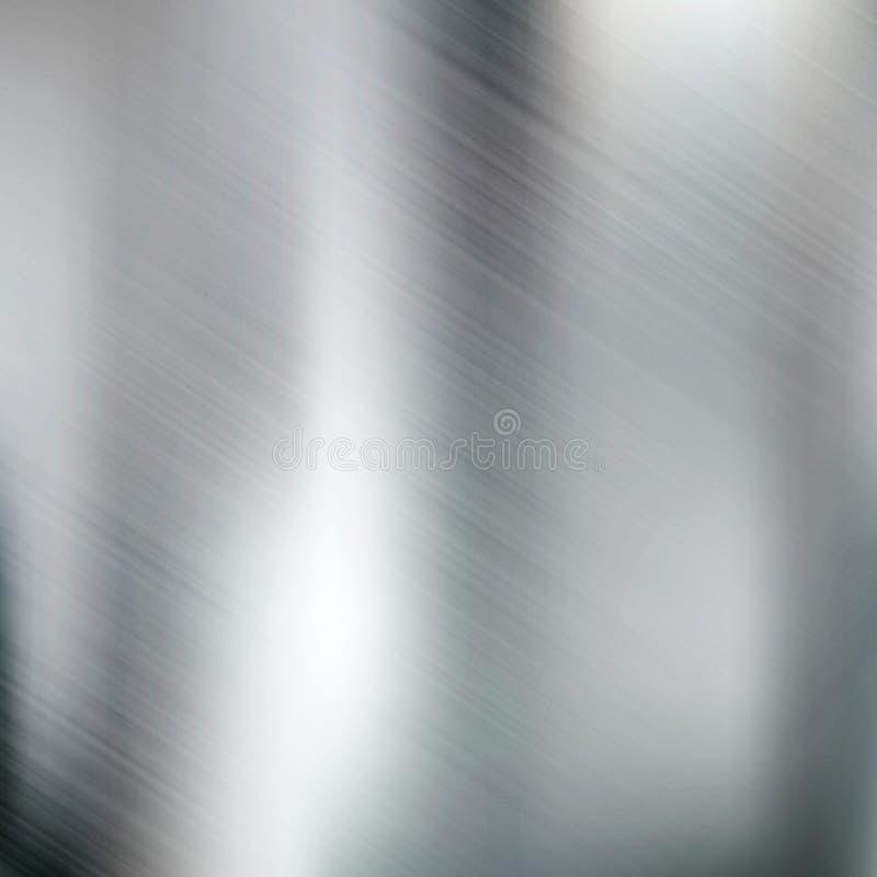 Metallbakgrund arkivfoton