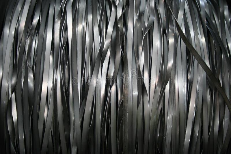 metallband royaltyfri foto