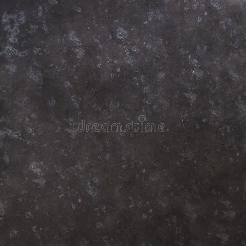 Metallbeschaffenheit stock abbildung