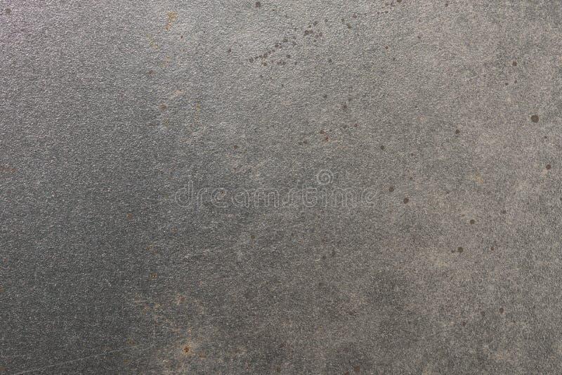 Metallbeschaffenheit schmutzig und Kratzerhintergrund stockbild