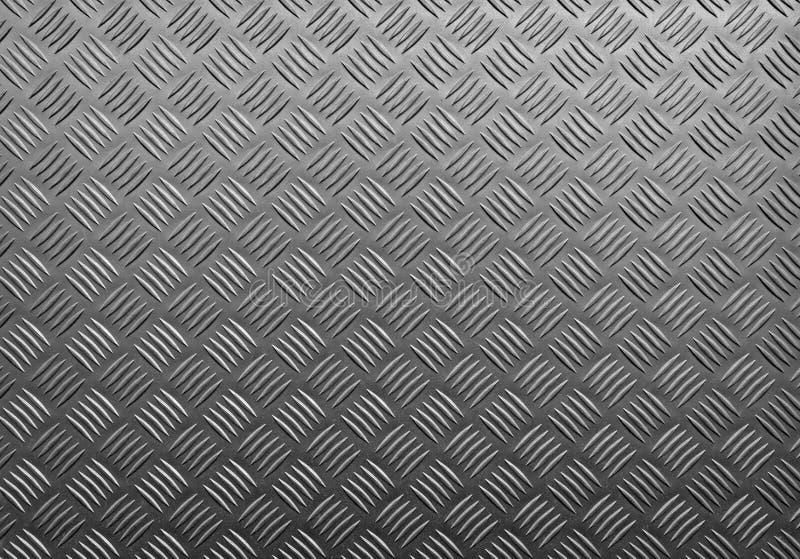 Metallhintergrund stockfoto